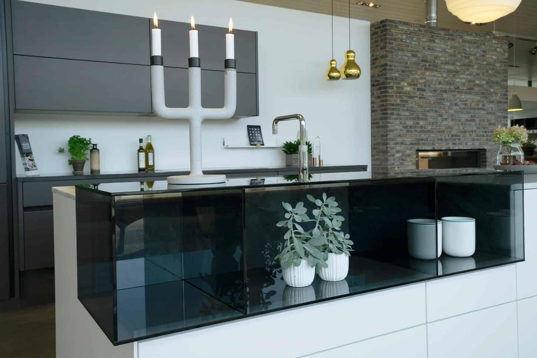 Sensationelle Vaske – vælg den helt rigtige vask til dit nye køkken eller bad GP34